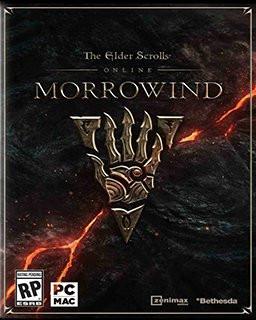 The Elder Scrolls Online Morrowind Upgrade + Early Access