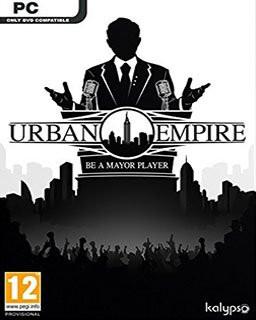 Urban Empire - Plná verze - 1 licence
