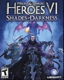 Might and Magic Heroes VI Shades of Darkness - Plná verze - 1 licence
