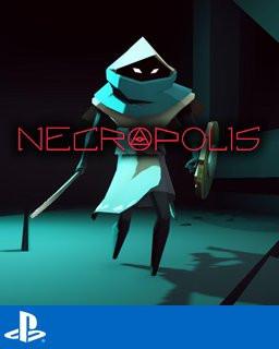 NECROPOLIs A Diabolical Dungeon Delve