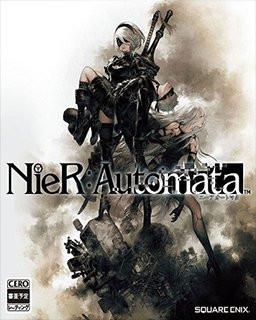 NieR Automata - Plná verze - 1 licence