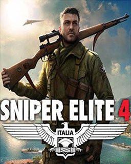 Sniper Elite 4 - Plná verze - 1 licence