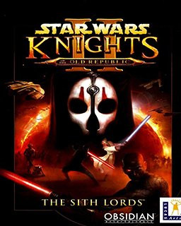 STAR WARS Knights of the Old Republic 2 The Sith Lords - Plná verze - 1 licence
