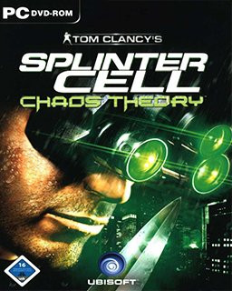 Tom Clancys Splinter Cell Chaos Theory