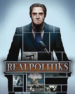 Realpolitiks - Plná verze - 1 licence