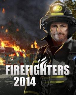 Firefighters 2014 - Plná verze - 1 licence