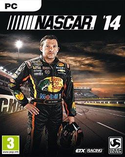 NASCAR 14 - Plná verze - 1 licence