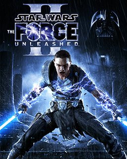 STAR WARS The Force Unleashed 2 - Plná verze - 1 licence