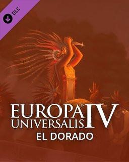 Europa Universalis IV El Dorado