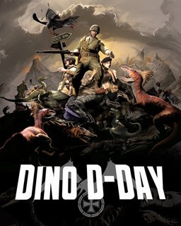 Dino D-Day - Plná verze - 1 licence