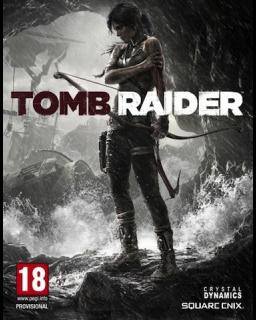 Tomb Raider - Plná verze - 1 licence
