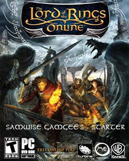 The Lord of the Rings Online: Samwise Gamgees Starter Pack - Plná verze - 1 licence