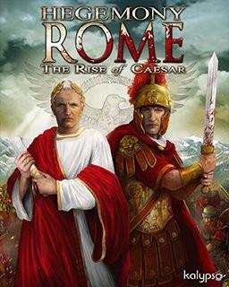 Hegemony Rome Rise of Caesar