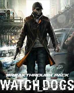 Watch Dogs Breakthrough DLC