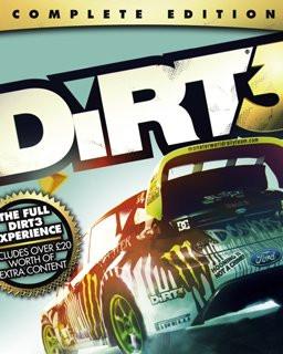 DiRT 3 Complete Edition - Plná verze - 1 licence