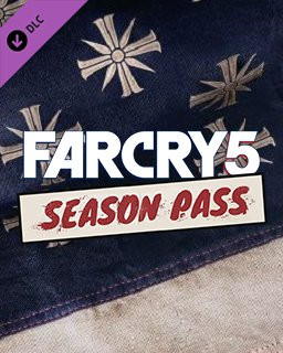 Far Cry 5 Season Pass