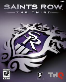 Saints Row The Third - Plná verze - 1 licence
