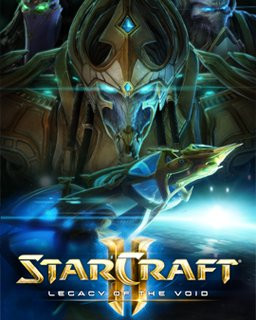 StarCraft 2 Legacy of the Void - Plná verze - 1 licence