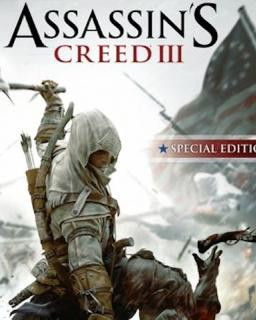 Assassins Creed 3 Special Edition - Plná verze - 1 licence