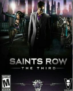 Saints Row The Third - Season Pass DLC Pack