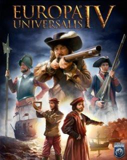 Europa Universalis IV - Plná verze - 1 licence
