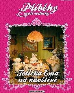 Příběhy myší rodinky