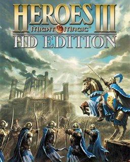 Heroes of Might and Magic III – HD Edition - Plná verze - 1 licence