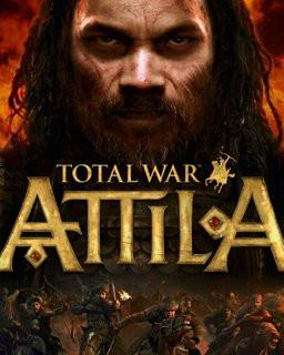 Total War Attila - Plná verze - 1 licence