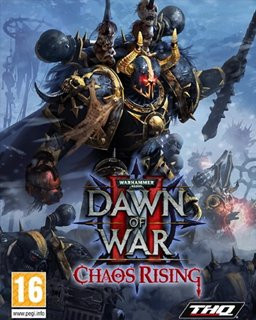 Warhammer 40,000 Dawn of War II Chaos Rising