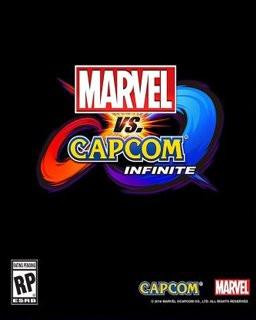Marvel vs. Capcom: Infinite - Plná verze - 1 licence