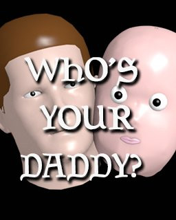 Whos Your Daddy - Plná verze - 1 licence