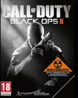 Call of Duty Black Ops 2 + Nuketown 2025