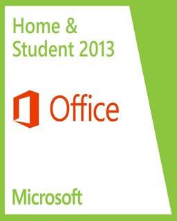 Microsoft Office 2013 Home and Student - Plná verze - 1 licence