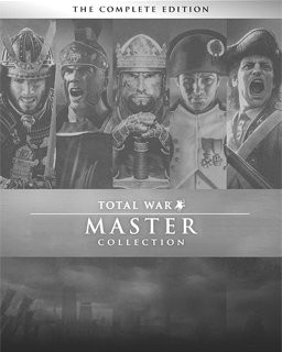 Total War Master Collection - Plná verze - 1 licence