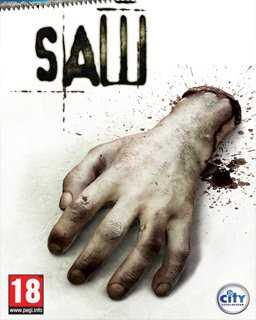 SAW - The Videogame