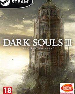 Dark Souls 3 The Ringed City - Plná verze - 1 licence