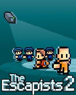The Escapists 2 - Plná verze - 1 licence