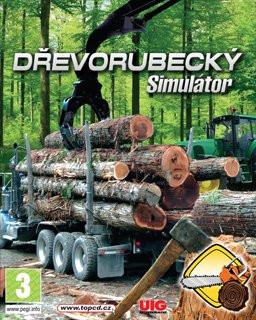 Dřevorubecký Simulátor - Plná verze - 1 licence