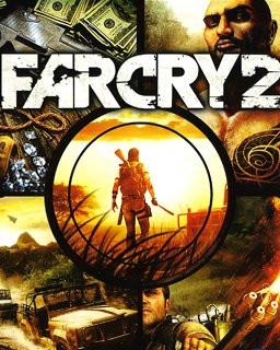 Far Cry 2 Fortunes Edition - Plná verze - 1 licence
