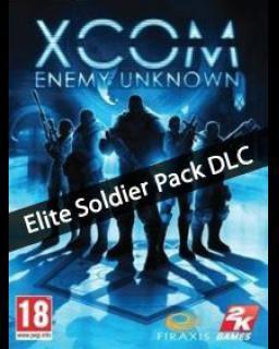 XCOM Enemy Unknown Elite Soldier Pack