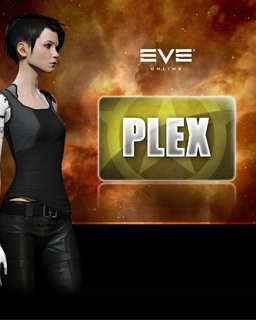 EVE Online 2 PLEX - Plná verze - 1 licence