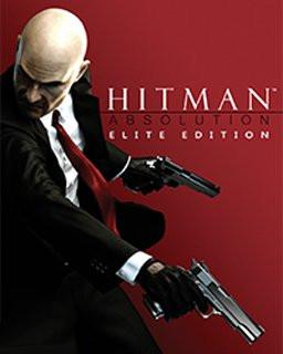 Hitman Absolution Elite Edition - Plná verze - 1 licence