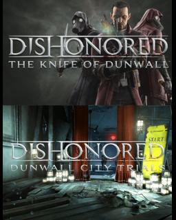 Dishonored DLC Pack