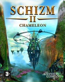 Schizm II