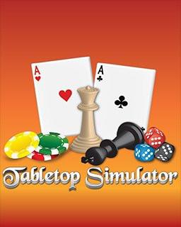Tabletop Simulator - Plná verze - 1 licence