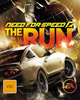 Need for Speed The Run - Plná verze - 1 licence