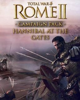 Total War ROME II - Hannibal at the Gates - Plná verze - 1 licence