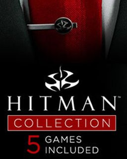 Hitman Collection