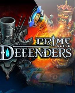 Prime World Defenders - Plná verze - 1 licence