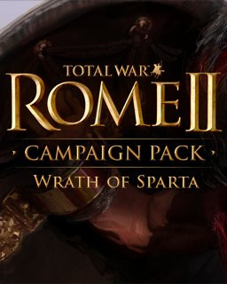 Total War ROME II - Wrath of Sparta